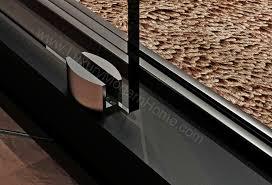 cologne 2 custom frameless sliding glass shower door hardware only
