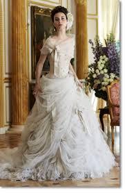 designer wedding dresses 2011 style redux april 2011