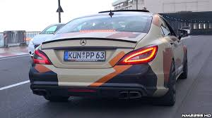 mercedes cls 63 amg 730hp turbo mercedes cls63 amg pp performance sounds