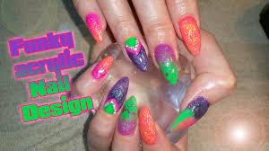 funky nail designs 2012 how to nail designs