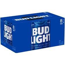 bud light 8 pack bud light 8 pack 16 fl oz mesa liquor