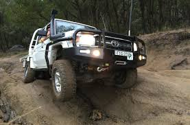 land cruiser lift kit 75mm lifts now legal in nsw loaded 4x4