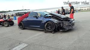 porsche 918 crash crashes sssupersports
