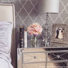 Accent Wall Wallpaper Bedroom Best 25 Wallpaper Accent Walls Ideas On Pinterest Painting
