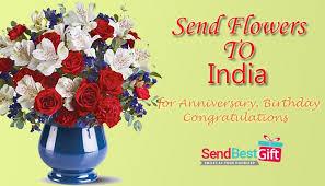how to send flowers how to send flowers to india for anniversary birthday