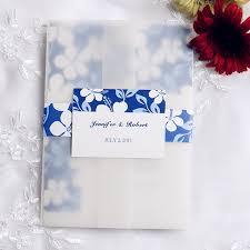 rsvp cards wedding blue pocket wedding invitations with rsvp cards ewpi062 as low as