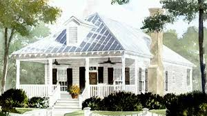 Southern Living Home Designs Photo Of Well Tidewater Low Country - Low country home designs