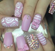 the most beautiful nail art designs for winter fashion fuz the