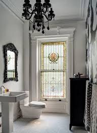 Best  Stained Glass Chandelier Ideas Only On Pinterest - Bathroom chandelier