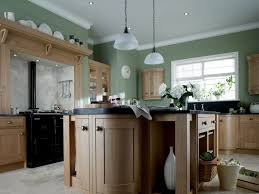 kitchen paint ideas with maple cabinets 76 most walnut wood green door kitchen paint