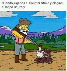 Counter Strike Memes - dopl3r com memes cuando jugabas al counter strike y elegias el