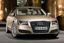 2012 audi a8 information and photos zombiedrive