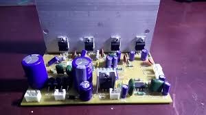 2 1 home theater circuit diagram how to assemble 5 1 home theater amplifier board based on tda2030