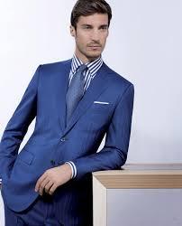 suits 2016 fashion trends blue suits