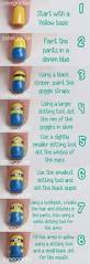 80 best nails tutorials images on pinterest make up hairstyles
