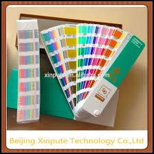 Pantone Colors by Formula Pantone Color Guide Card Pantone Shade Card Color Shade