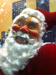 the creepiest santa dolls ever 30 hilariously bad depictions of