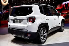 ford jeep 2015 new jeep renegade u0027s us pricing reportedly leaked ranges from
