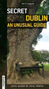 secret dublin an unusual guide paperback travel products and