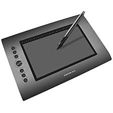 design tablet huion drawing graphics tablet 10 x6 usb digital writing design
