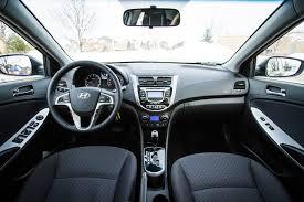 2013 hyundai accent interior 2013 hyundai accent hatchback gls review