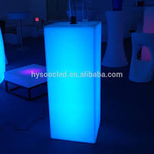 Led Bistro Table Led Bistro Table Wholesale Bistro Table Suppliers Alibaba