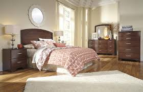 Signature Design by Ashley Gennaguire Full Queen Bedroom Group