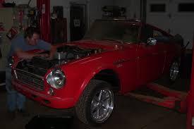 datsun roadster mrgreen 1968 datsun roadster specs photos modification info at