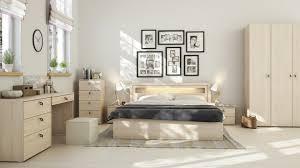 idee chambre deco chambre à coucher decoration scandinave idee chambre adulte ado