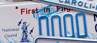 Make Your Own Vanity Plate Ncdot License Plates