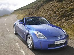 nissan 350z back seat nissan 350z roadster eur 2005 pictures information u0026 specs