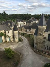 chambre chevalier vue de la chambre chevalier picture of chateau de la celle guenand