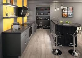 exemple de cuisine ouverte cuisine ouverte sur salon 20 exemples inspirants côté maison