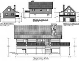 log home plans 40 totally free diy log cabin floor plans intended