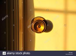 Brass Door Handles Brass Door Knob Stock Photos U0026 Brass Door Knob Stock Images Alamy