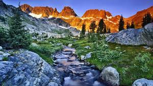 California landscapes images Landscapes lands streams nature california mountains images jpg