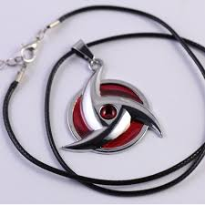 naruto anime necklace images Itachi necklace all collections of necklace jpg