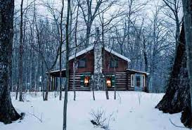 winter cabin beautifully designed small winter cabins thrillist