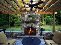 Outdoor Spaces Design - outdoor living new line design
