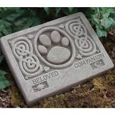 dog grave markers celtic dog stones pet grave markers pet monuments pet