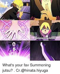 atahiyugang summoning utsu what s your fav summoning jutsu cr