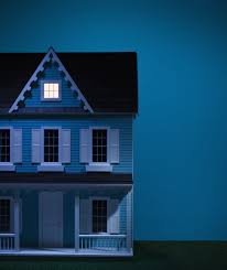 is my house haunted spiritual medium tips
