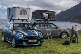 Mini Home by 2017 Mini Countryman Offers Roof Top Home Away From Home News