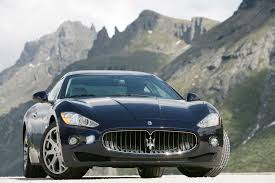 maserati granturismo blacked out maserati granturismo running costs reliability and emissions