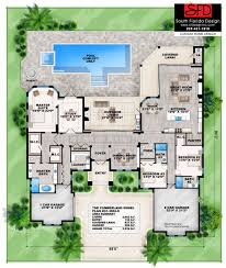 3 bedroom 2 bath 2 car garage floor plans south florida designs beach style 1 floor home design south