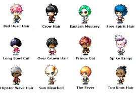maplestory how to get conflict hairstyle maplestory male hairstyles download foto gambar maplestory