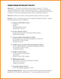 Mla Format Resume 4 Letter Mla Format Childcare Resume