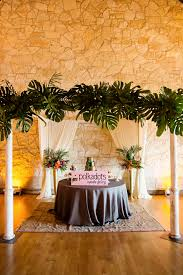 tropical themed wedding the 1 must thing for your tropical themed wedding in