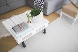 Wohnzimmer Tisch Pixabay Wohnzimmer Tisch Pflanze Weiß Paletten Miss Made It