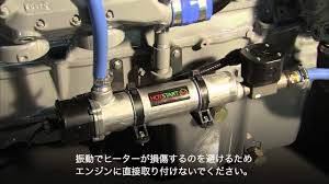 hotstart tank heater installation video japanese subtitles youtube